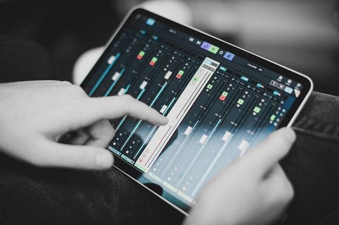 Best Tablets for Musicians